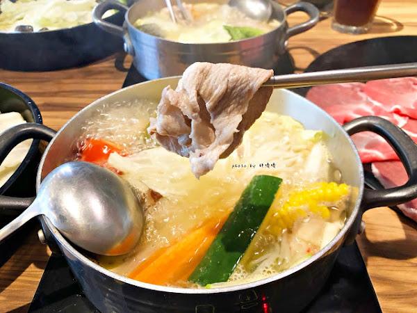 Yü's宇良食,健康鍋物,10多種湯底讓你有選擇障礙,雙人肉肉套餐整個很超值,牛、豬任選,湯頭鮮甜好喝,吃完極具滿足感