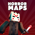 Horror Maps for Minecraft icon