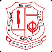 Guru Nanak School Ranchi