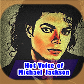 Hot Voice🎤 Of Michael Jackson