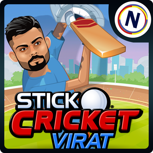 Stick Cricket Virat app (apk) free download for Android/PC/Windows