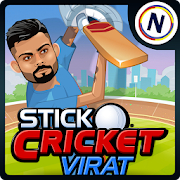 Stick Cricket Virat