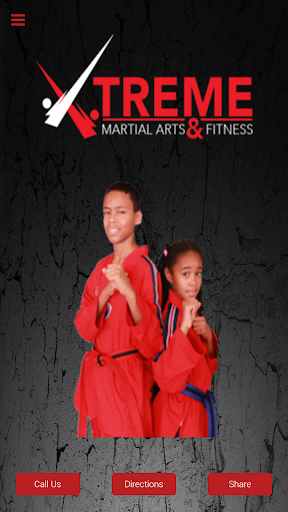 Xtreme Martial Arts Fitness