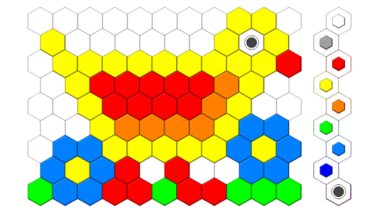 Kid Mosaic-7 4