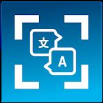 OCR文字辨識掃描與翻譯(英文翻中文) Icon