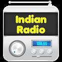 Indian Radio icon