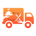 Food Truck Nearby icon