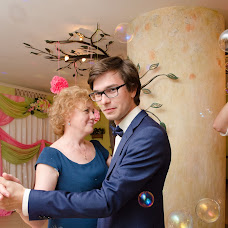Wedding photographer Sofya Morozikova (morsonik). Photo of 10.09.2015