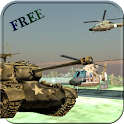 Extreme Tank Battle 3D icon