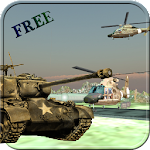 Extreme Tank Battle 3D icon
