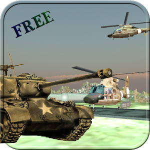 Tank Blitz: Iron Hero for PC and MAC