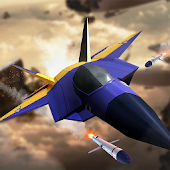 Air Force Pilot Training - Plane Landing Games