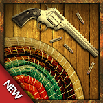 Revolver Shooting Range Magnum Icon