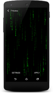 Hacker Matrix Live Wallpaper Apk Latest Version Download For Android 2