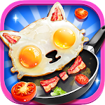 Breakfast Food Recipe 2! Icon