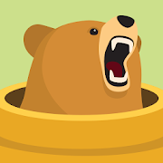 TunnelBear: Virtual Private Network & WiFi Proxy