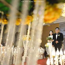 Wedding photographer Ton that hung Hung (tonthathung1101). Photo of 12.05.2017