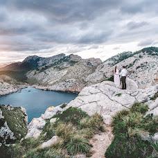 Wedding photographer Sebastian Blume (blume). Photo of 04.02.2018