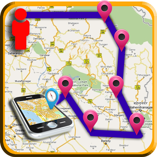 Caller Location Tracker file APK for Gaming PC/PS3/PS4 Smart TV