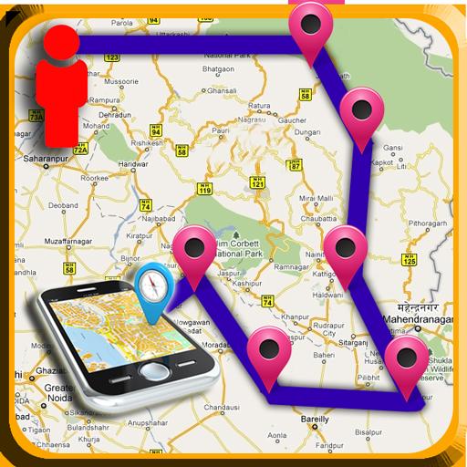 Caller Location Tracker (app)