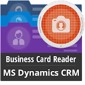 CardReader for MS Dynamics CRM