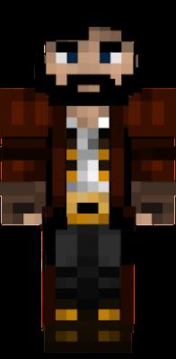 Grand pirate