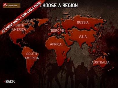 SAS: Zombie Assault 3 [DINHEIRO INFINITO] 6