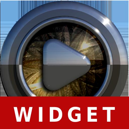 LONDON Poweramp Widget
