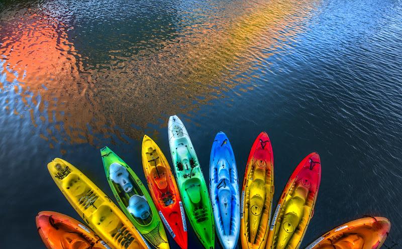 Canoe  di Greg