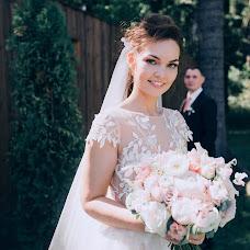 Wedding photographer Anna Esik (esikpro). Photo of 05.10.2018