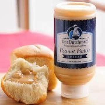 Amish Peanut Butter Spread