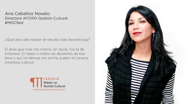 Photo: Ana Ceballos Novelo
