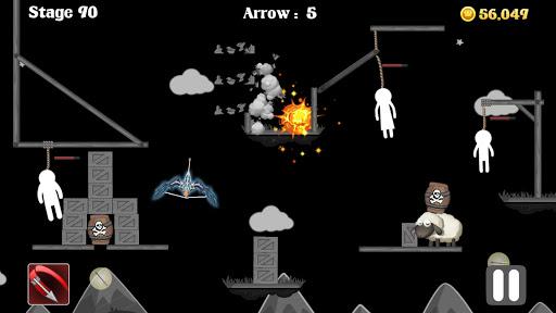 Archer's bow.io 1.6.9 screenshots 16
