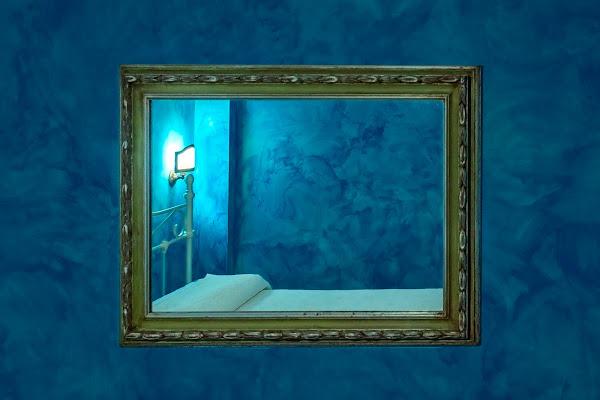 Specchio d'autore di felixpedro