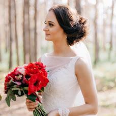 Свадебный фотограф Евгения Любимова (Jane2222). Фотография от 27.08.2016