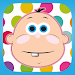 The Baby Big Mouth App icon