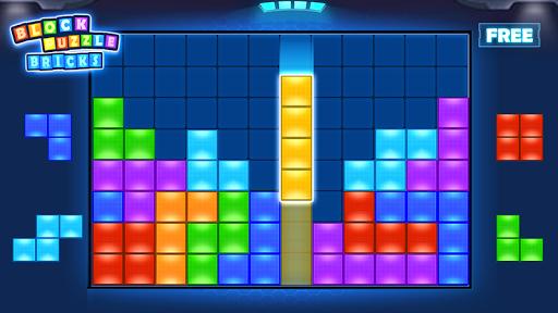 Puzzle Bricks screenshot 5