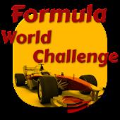 World Challenge Formula
