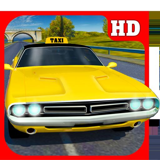 出租車司機 賽車遊戲 App LOGO-硬是要APP