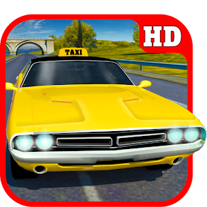 Taxi Driver for PC and MAC