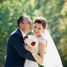 Wedding photographer Oleg Myrza (olegutt). Photo of 17.10.2015