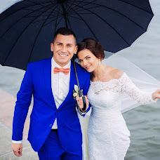 Wedding photographer Kristina Naydenova (naidenovak). Photo of 22.01.2017