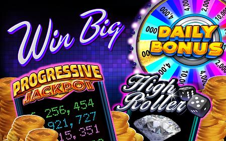Vegas Jackpot Slots Casino 1.1.0 screenshot 206417