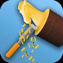 Chess WoodTurning 3D Simulator icon