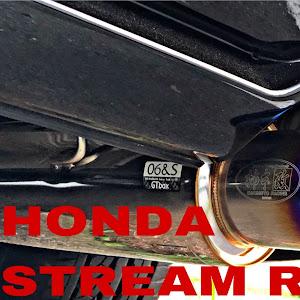 ストリーム RN8 H20 2.0 RSZ HDDナビエディションのカスタム事例画像 Elizabeth@RN8さんの2018年08月25日19:58の投稿