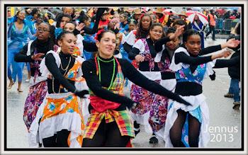 Photo: Carnival 2013