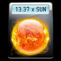 Solar System Calculator icon