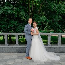 Wedding photographer Stanislav Rudkovskiy (sten1988). Photo of 30.08.2018