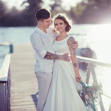 Wedding photographer Sergey Shtepa (shtepa). Photo of 05.12.2017