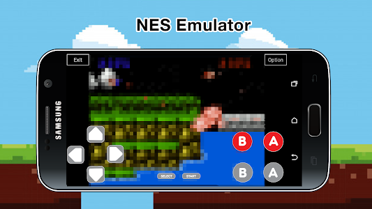 NES Emulator 1 0 3 APK for Android